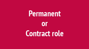 Contract Role